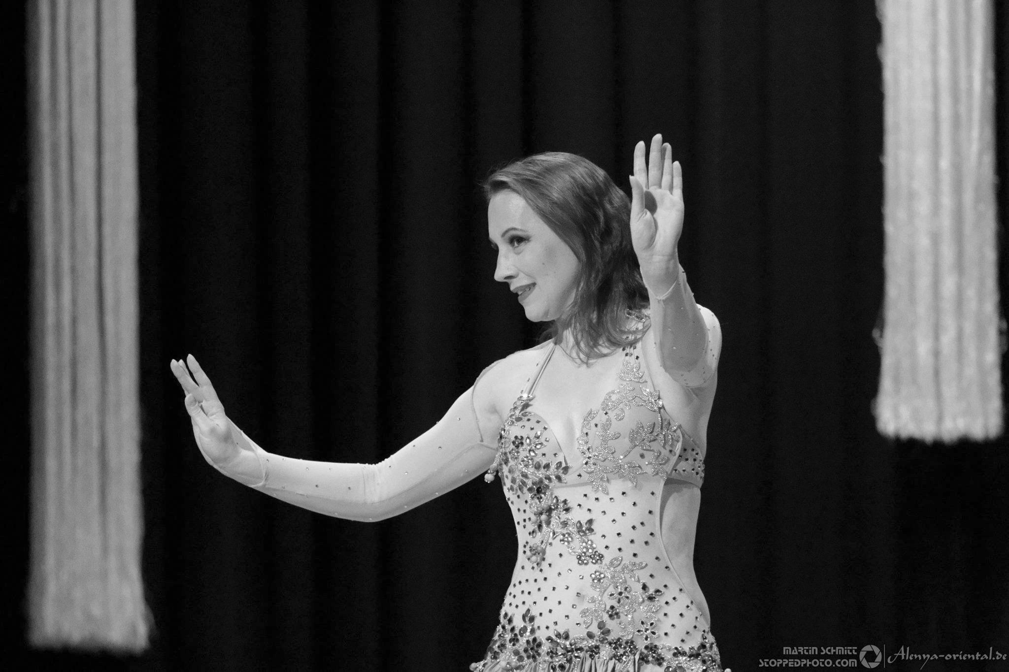 Tanzen wie die Stars – Tanzstilanalyse